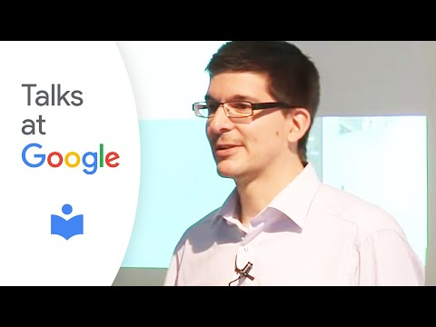 Alex Osterwalder | Talks at Google - YouTube