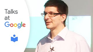 Authors@Google: Alex Osterwalder