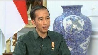 """""""Формула власти"""": президент Индонезии Джоко Видодо"""