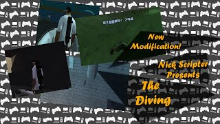 ОБЗОР!!! The Diving(Дайвинг!)