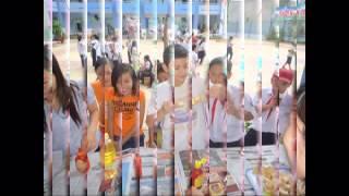 Phim | Trường THCS Thoại Ngọc Hầu lớp 7 7 | Truong THCS Thoai Ngoc Hau lop 7 7