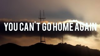 'you Can't Go Home Again' Documenting The Sf Housing Crisis