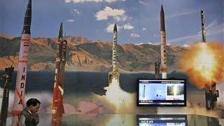 Гонка вооружений. Россия США