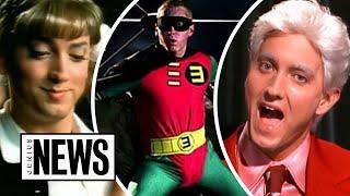 Eminem's Funniest Music Video Characters | Genius News