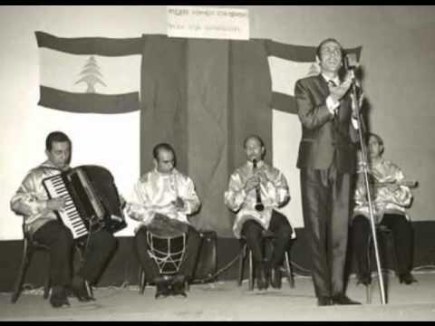 Armenian Song  Inchoo Siredzir  (Levon Katerjian).wmv