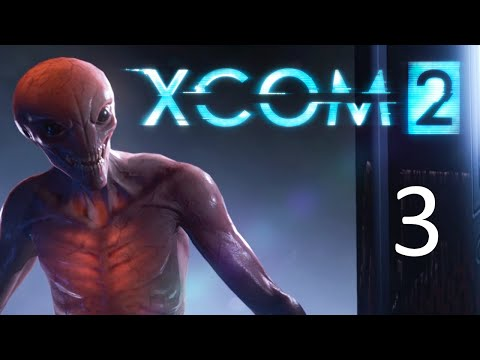 Game'n'Chat - XCom 2 [Session 3] - Mind Blast
