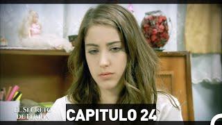 El Secreto De Feriha Capítulo 24 En Español