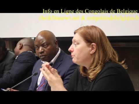 conférence belgo-congolaise, que veut la population congolaise?