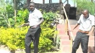 John Mbaka - Nzungie Mboya