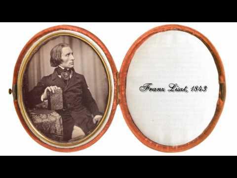 Franz Liszt: Album Leaf Waltz