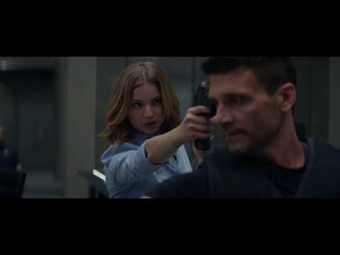 "Captain America The Winter Soldier- ""Captain's Order""[HD 1080p]"