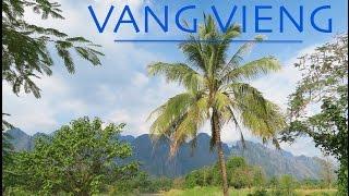 I DON'T WANNA EAT THAT! | VANG VIENG, LAOS