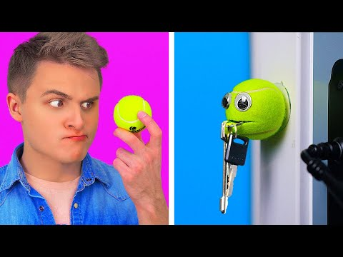 COOL AND FUNNY WAYS TO REUSE OLD TOYS || Toys Crafts And DIY Ideas by 123 GO!