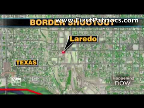 U.S. Citizens In Nuevo Laredo Are On Lock Down - U.S. State