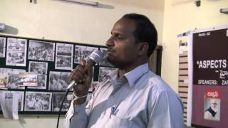 TRC Charcha 93 Aspects Of The Hyderabad State Archaeology&Archives 1