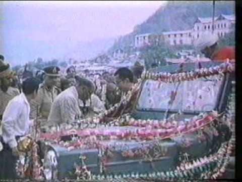 History of Tibet Part 1