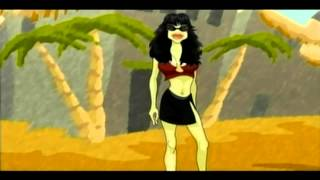 Motley Crue - Hell On High Heels Uncensored Full HD (Spawn)