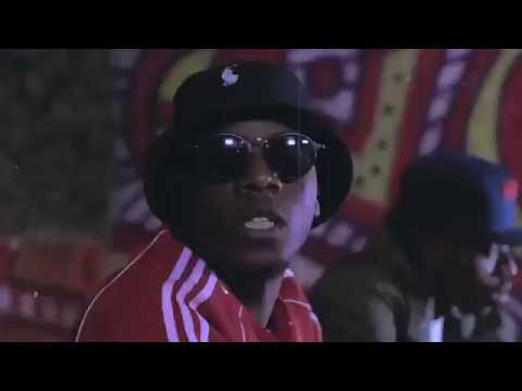 Jemax - Pressure Free (Official Video) | Zambian Music Videos 2019 | EMBTV