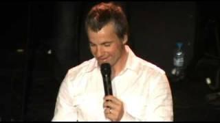 Bruno Pelletier - La Manic (Widescreen 16:9) - 3 cameras - Moscow (2 Oct 2010)