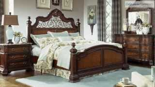 Royal Traditions Lowposter Bedroom Collection From Legacy Classic