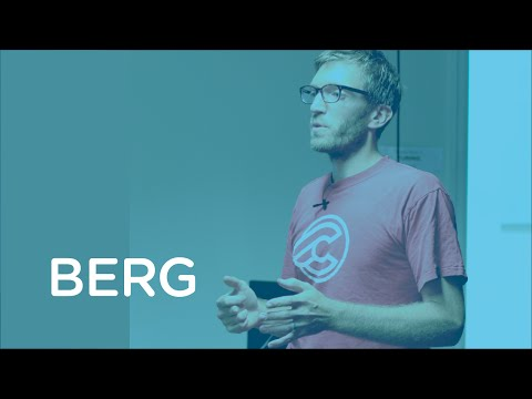 Manufacturing For Hardware Startups - BERG
