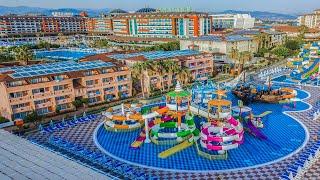 Lonicera Resort Spa Трансфер из с аэропорта Анталья