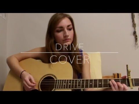Drive by Halsey (cover)
