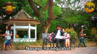 Download Daniel Padilla ng CLSU - Nasayo Na Ang Lahat MP3 song and Music Video