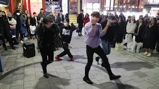 JHKTV]홍대댄스 킹덤즈 헐hong dae k-pop dance kingdoms Free