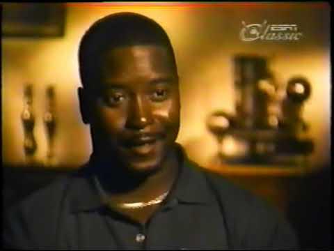 Sports century Bo Jackson