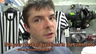 Football musings in Dick
