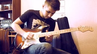 Andrey Korolev - Comfortably Numb (Pink Floyd) Solo cover PULSE version thumbnail