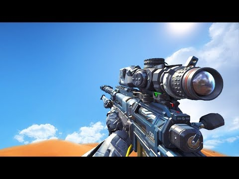 Call Of Duty Black Ops 3 Gun Sounds Of All Weapons