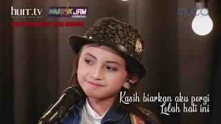 Download lagu Alyssa Dezek Lelah Mengalah by Nayunda I Muzik Jam Musim Ke 2 MP3