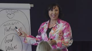 Wealth is Within | Susan Wahhab | TEDxParramatta