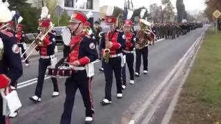 Ogólnopolski Hubertus Węgrowski - Parada św. Huberta - 23.10.2016 r.
