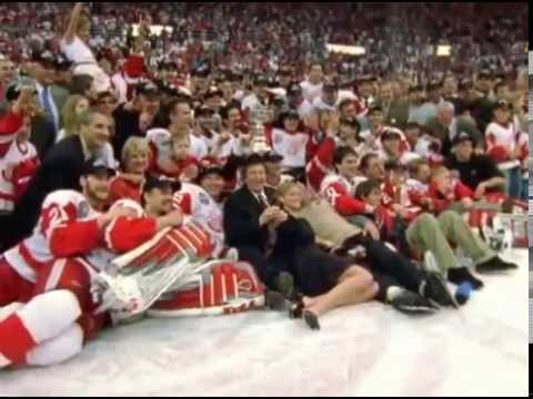 Honor and Courage - Tough Guys of the NHL- Darren McCarty (ch. 10)