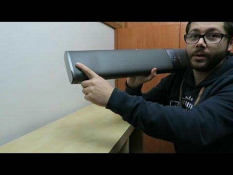Soundbar da Xiaomi com Sistema Operativo Android! (Mi TV Bar)