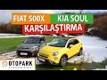 Kia Soul vs Fiat 500X | KARŞILAŞTIRMA