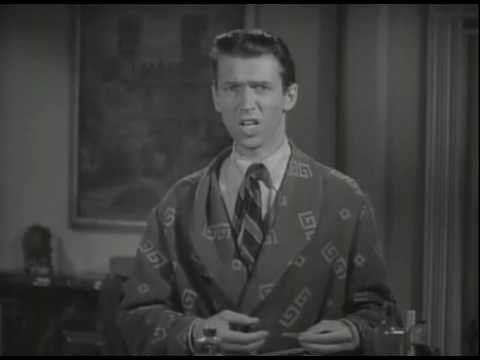 James Stewart (Come Live With Me)