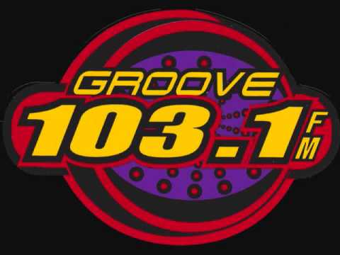 Groove Radio 103.1 FM 90's Lunch Groove Mix with DJ AFG