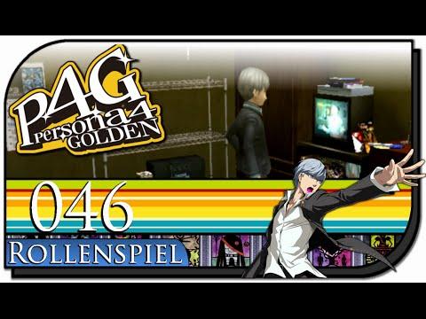 HOMESHOPPING  | Shin Megami Tensei Persona 4 Golden | #046 | Lets Play | Gameplay | Deutsch/German |