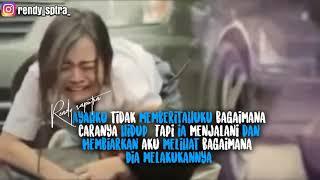 Download Lagu Titip rindu buat ayah versi reggae vidio quotes mp3