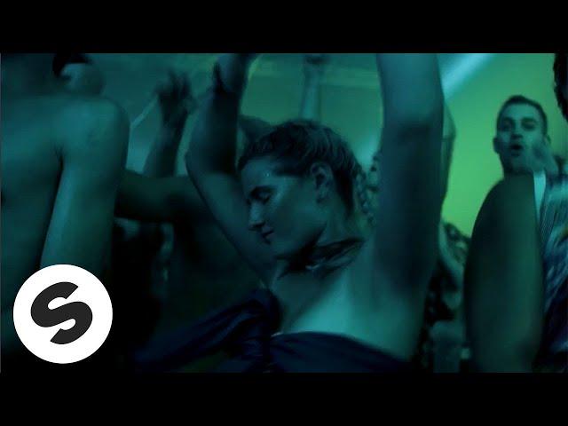 Blasterjaxx - Blackout (Official Music Video)