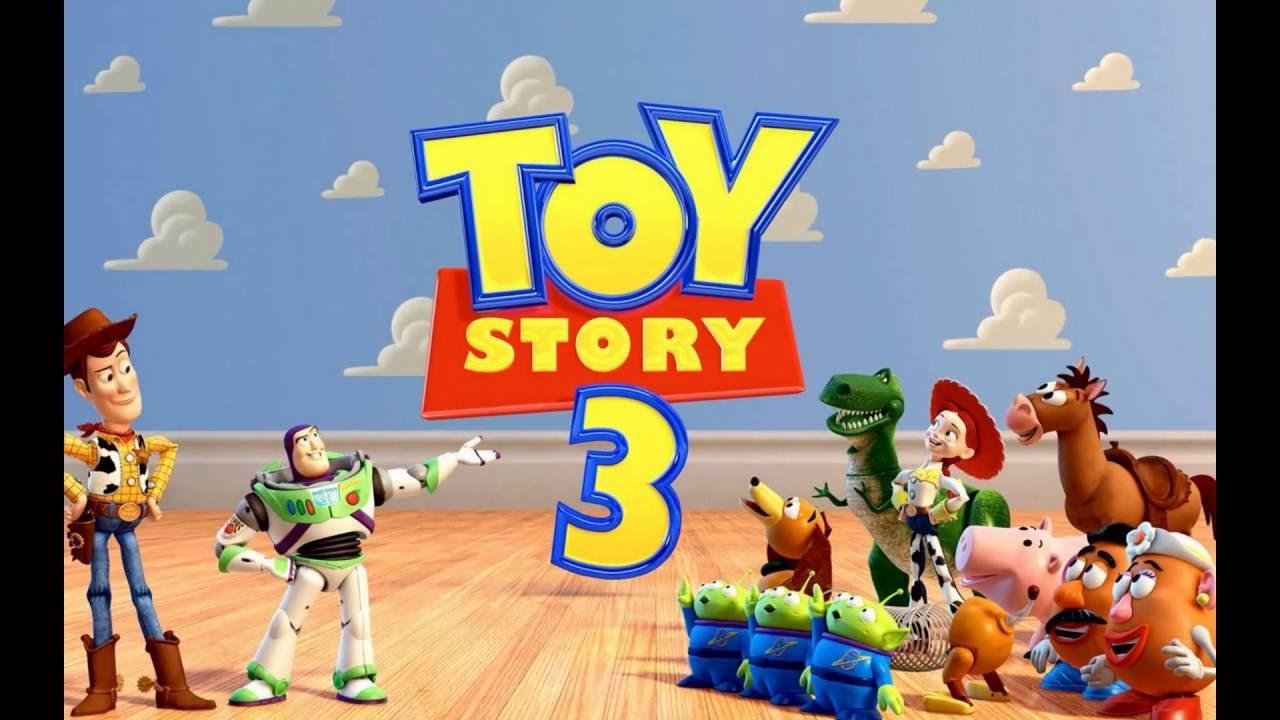 Toy Story Ideas Originales Haz Un Cumple De Buzzjessy Y Woody