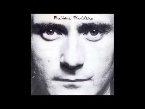 Phil Collins ~ I'm Not Leaving ~ Face Value [10]