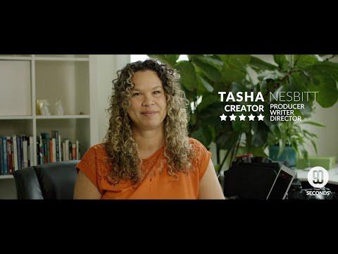 Why Video Creator Tasha Nesbitt Loves 90 Seconds!