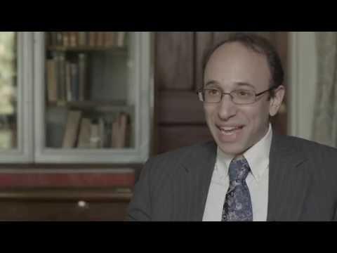 Interview with Professor Daniel Spielman