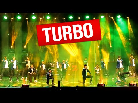 TURBO ACT || MINIONS ACT VER 2 || COOL...