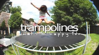 Tinie Tempah Feat 2Chainz - Trampoline (PinkPanda Remix)